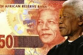 Nelson Mandela, credit photo: Google pciture