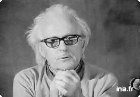 René Dumont:lefigaro.fr