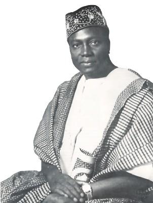 Modibo Keita, crédit photo: afribone.com