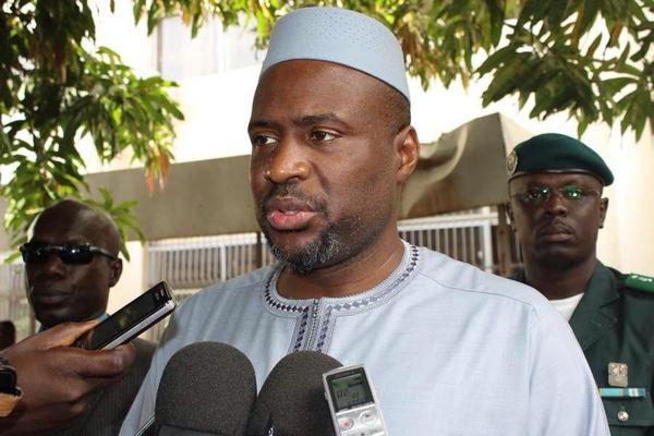 Le PM Moussa Mara, crédit photo: maliweb.net