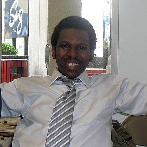 Issa Balla Moussa Sangare