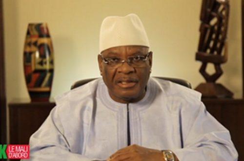 Article : Mali: IBKature, la censure de l'ORTM, le Silence Radio de Koulouba, Censure des réseaux sociaux…