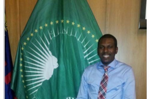 Article : Lettre d'un jeune panafricaniste à l'UA concernant le kiswahili