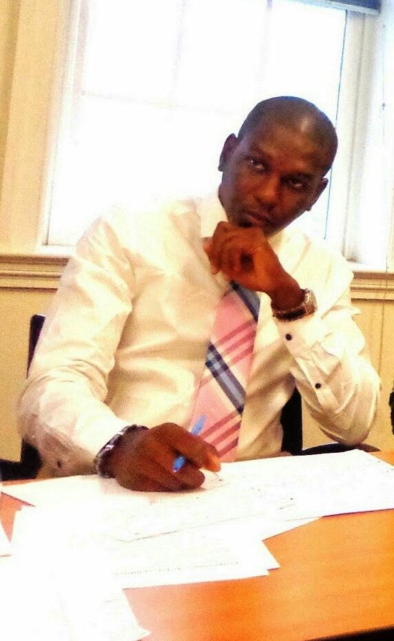 Le panafricaniste Issa Balla Moussa Sangaré