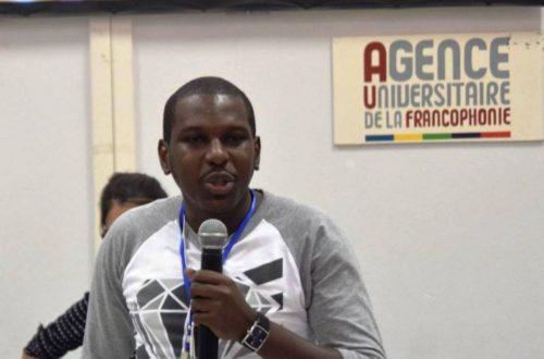 Article : Lettre ouverte d'un jeune Malien à Tiébilé Dramé, Président du PARENA