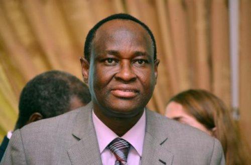 Article : Réponse de Tiébilé Dramé à la lettre ouverte de Issa Balla Moussa Sangaré