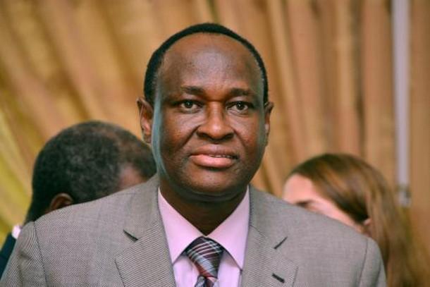 Tiébilé Dramé, président du PARENA. Crédit Photo:maliweb.net