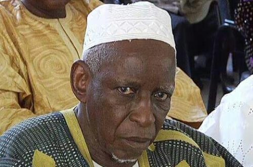 Article : Hommage à Tonton Amadou Seydou Traore